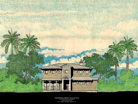 Residence at: #16 Country Club Road, Ocean Reef, FL