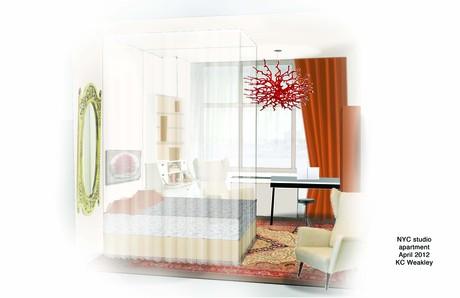 Classic NYC Studio Apartment. Storaqe!