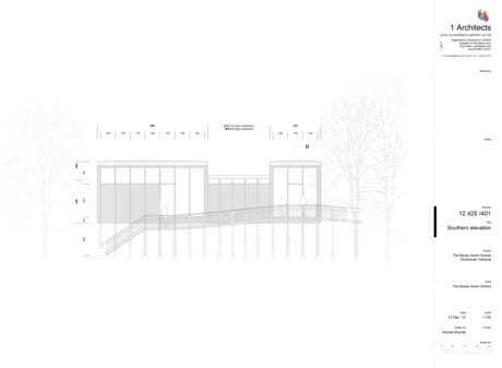 Planning granted for Moray Acorn School project in Scotland