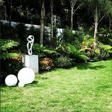 Baquerita Gardens Caracas