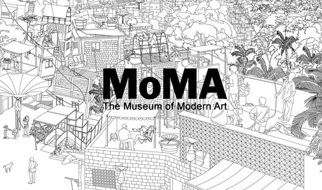 MoMA - Uneven Growth, Tactital Urbanisms for Expanding Megacities