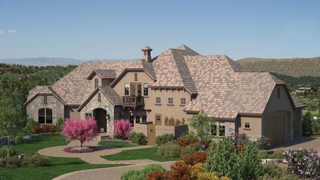 Montreux Residence, Reno, Nevada