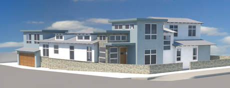 Manhattan Beach Residence | Materials, Finishes I First Pass