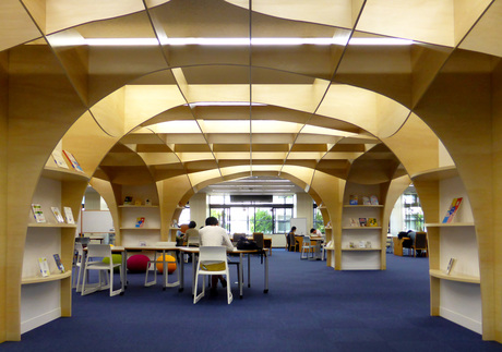 KYOTO UNIVERSITY LIBRARY -Learning Commons-