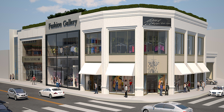 Commercial Development | West Hollywood, California