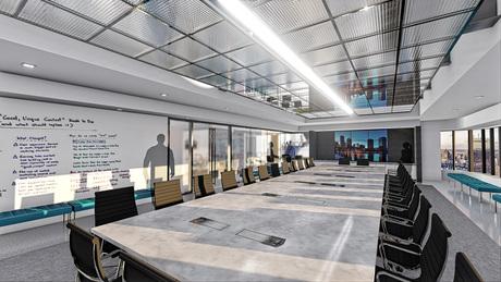 Marcum - Boston Conference Area