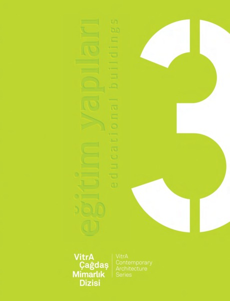VItra Contemporary Architecture Series Volume 3 on Educational Buildings has been published. Izmir University of Economics College of Fine Arts and Design building is included as one of 39 significant contemporary educational buildings in Turkey. See the whole book at http://www.vitracagdasmimarlikdizisi.com/kitap/egitim-yapilari.aspx