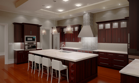 Residential Kitchen | Louisville, Kentucky USA