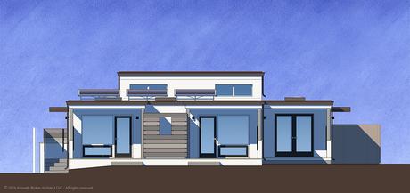 Redden Residence-Renovation & Addition, Orlando, Florida