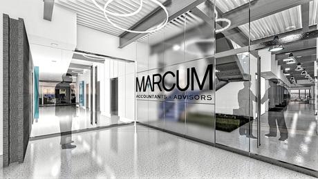 Marcum - Boston Location