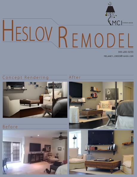 Heslov Residence