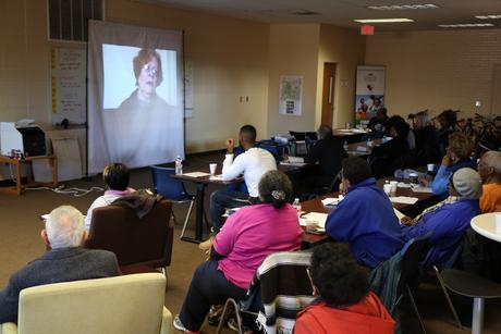 HNMA Community Film Workshop - 1