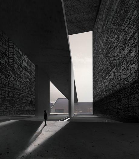 Museum in Bienhoa Citadel