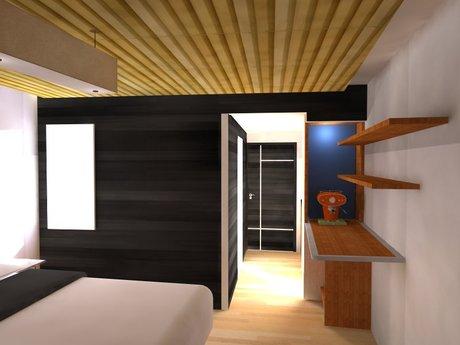 Benin Marina Hotel, Renovation