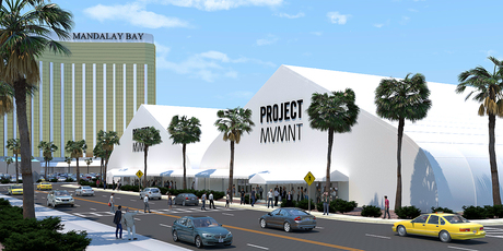 Temporary Trade Show Structures | Las Vegas, Nevada