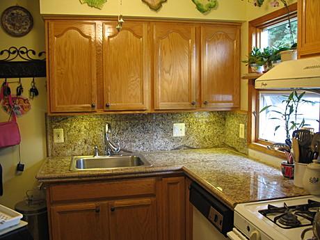 Kitchen Home Renovation