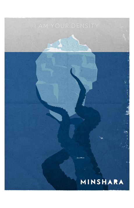 ...Minshara posters #1