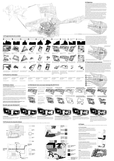 EUROPAN 12-DON BENITO-RESEARCH