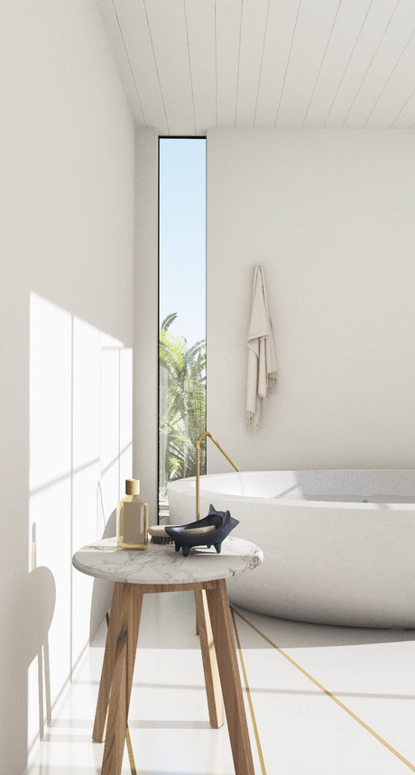 Bathroom remodelling proposals