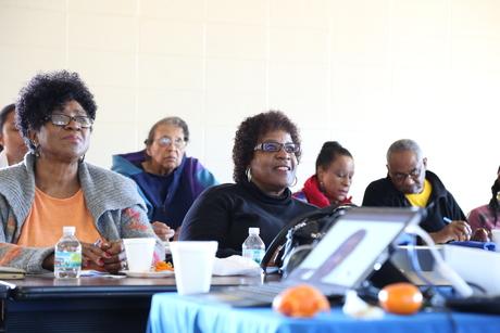 HNMA Community Film Workshop - 2