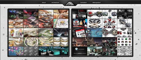 Fresh Portfolio ~ www.metropodox.com
