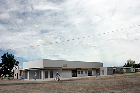 Green River Youth Center
