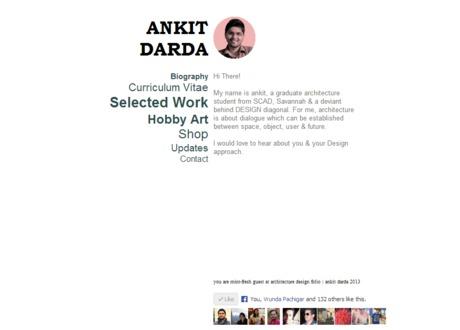 Portfolio Website Design.. www.designdiagonal.com