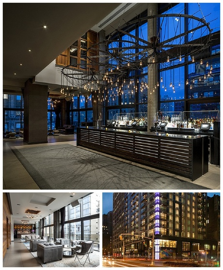 Recent work the team completed at New World Design Builders! Custom bar face and chandeliers have brought elegant drama to this space!