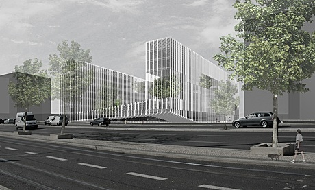 EDP headquarter's :: Lisbon