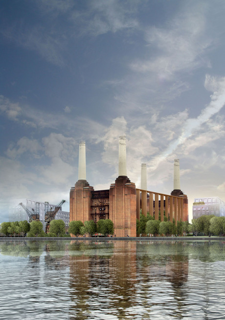 TFP's Battersea proposal