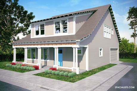 Architectural 3d rendering, rendering, Visual Illustrator, design, Interior 3d, www.spacialists.com