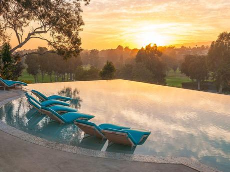 La Mesa Pool Design