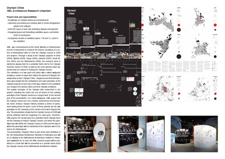 XML Architecture Research Urbanism,