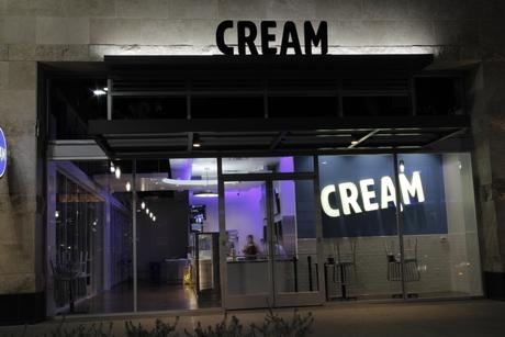 Cream, Las Vegas