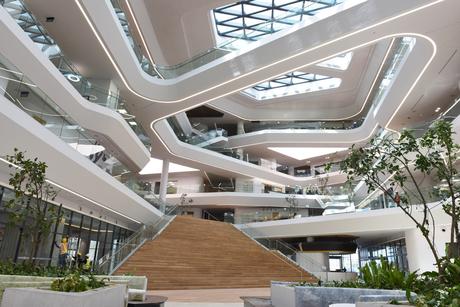 Unilever Headquarters Indonesia