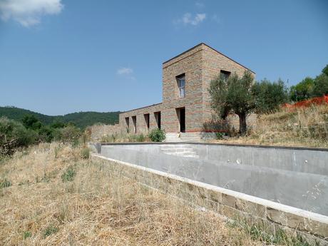 House in Umbria, Lago Trasimeno