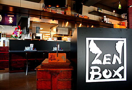 Zen Box Izakaya just opened up in Minneapolis! It was a fast, exciting project to work on! Check out their website: http://www.zenboxizakaya.com/?adv1=1 See more pictures here: http://admin.thrillist.com/food/minneapolis/zen-box-izakaya-_asian_comfort-food_japanese 