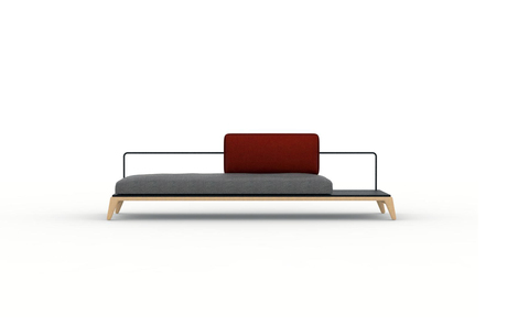 Daybed Es