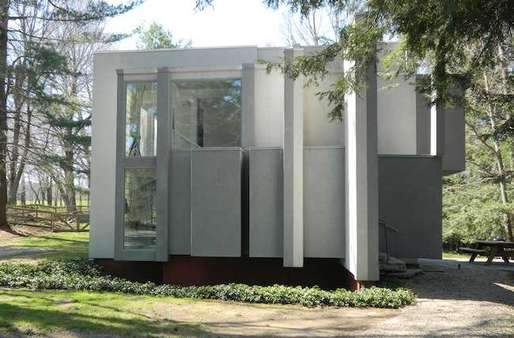 Eisenman's House VI