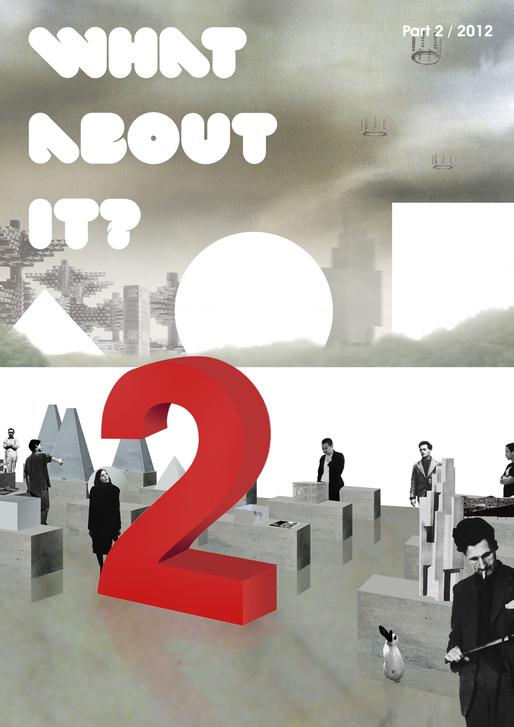 WAIzine 2 Cover