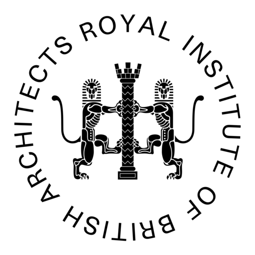 RIBA seal (via brookes.ac.uk).