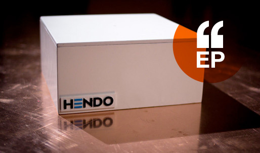 Hendo Hoverboard (developer kit)