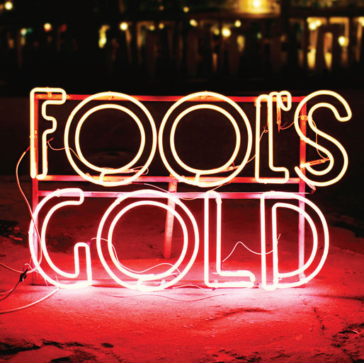 Fool's Gold - Fool's Gold (2009)