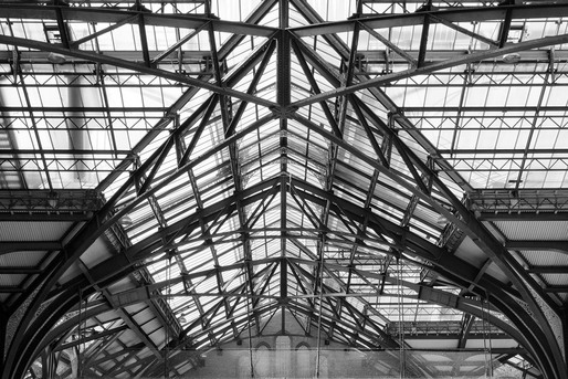 Liverpool Street Station, London. Architect: Edward Wilson. © Edward Neumann / EMCN