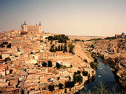 Figure 29 - Toledo