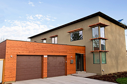 Passive House