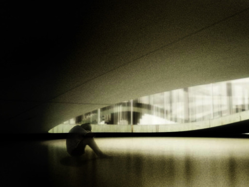 ROLEX LEARNING CENTER - Desperate