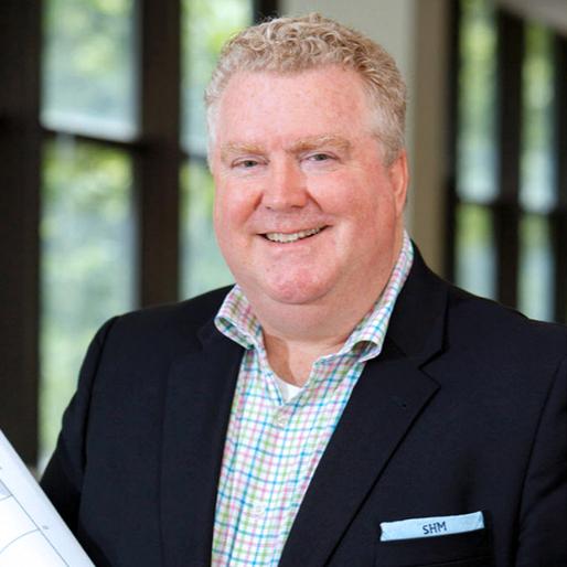 Stuart H. McCormick, AIA, LEED AP