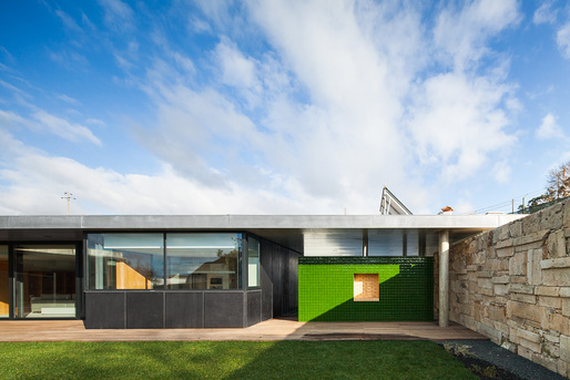Photo: Joao Morgado - Architecture Photography