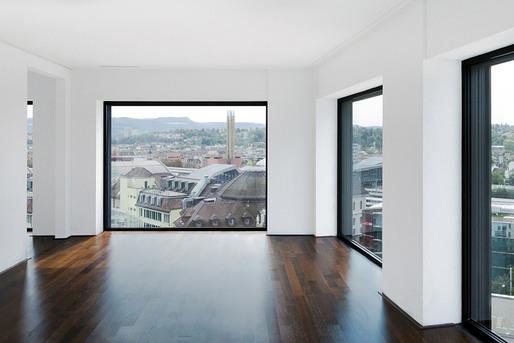 Markthalle in Basel, Switzerland by Diener & Diener © Yohan Zerdoun